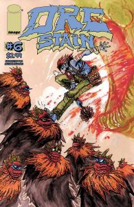 Orc Stain #6 (2010)