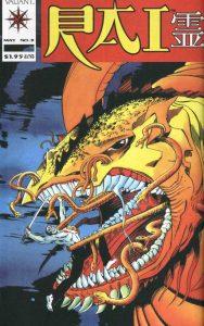 Rai #3 (1992)