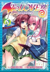 To Love Ru, Darkness #5 (2018)