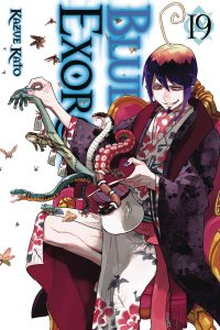 Blue Exorcist #19 (2018)