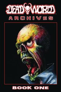 Deadworld Archives #1 (2018)