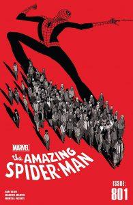 Amazing Spider-Man #801 (2018)