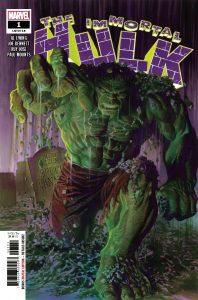The Immortal Hulk #1 (2018)