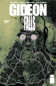 Gideon Falls #4 (2018)