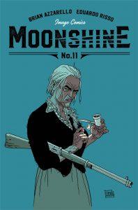 Moonshine #11 (2018)