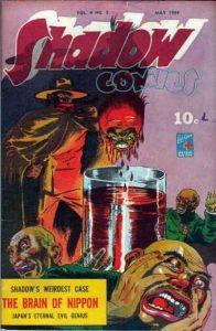 Shadow Comics #2 [38] (1944)
