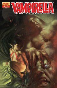 Vampirella #34 (2013)