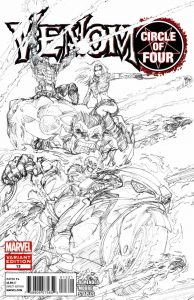 Venom #13 (2012)
