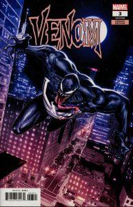 Venom #3 (2018)