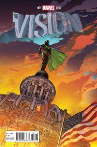 Vision #1 (2015)
