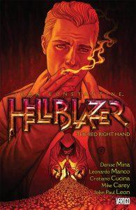 John Constantine, Hellblazer #19 (2018)