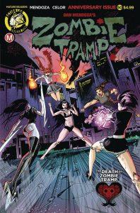 Zombie Tramp #50 (2018)