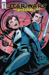 Star Wars Adventures #12 (2018)