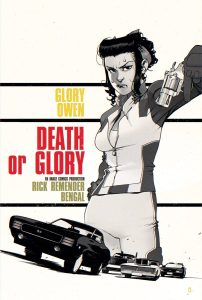 Death or Glory #3 (2018)