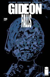 Gideon Falls #5 (2018)