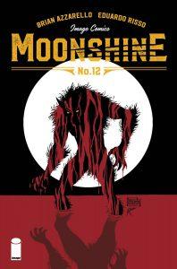 Moonshine #12 (2018)
