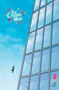 Ice Cream Man #5 (2018)