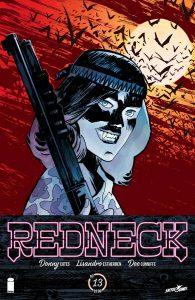 Redneck #13 (2018)