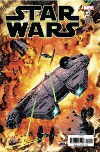 Star Wars #51 (2018)