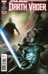 Star Wars Darth Vader #10 (2018)