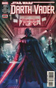 Star Wars Darth Vader #11 (2018)