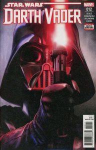 Star Wars Darth Vader #12 (2018)