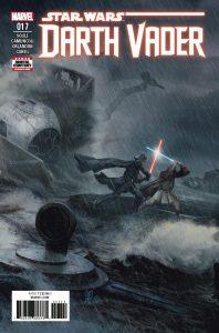 Star Wars Darth Vader #17 (2018)