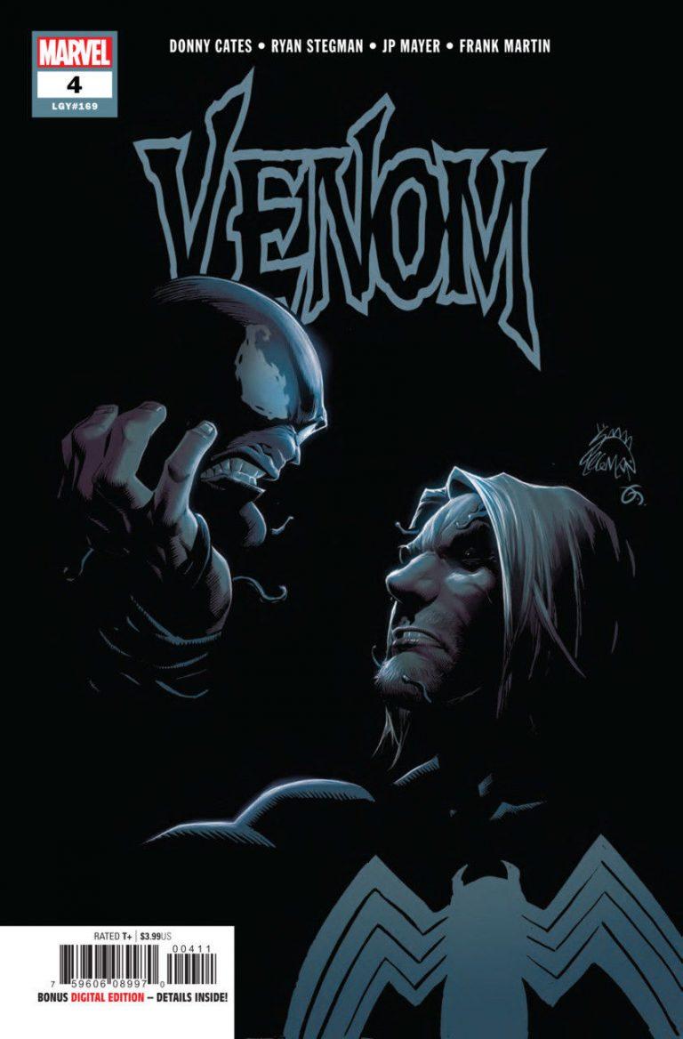 Venom #4 (2018)