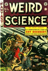 Weird Science #17 (1953)