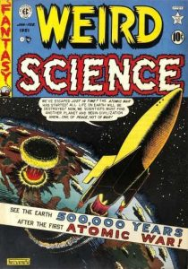 Weird Science #5 (1950)
