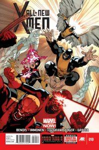 All-New X-Men #10 (2013)