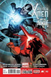 All-New X-Men #12 (2013)