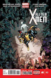 All-New X-Men #13 (2013)