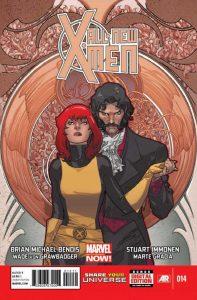 All-New X-Men #14 (2013)
