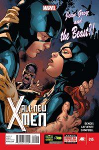 All-New X-Men #15 (2013)