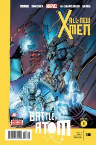 All-New X-Men #16 (2013)