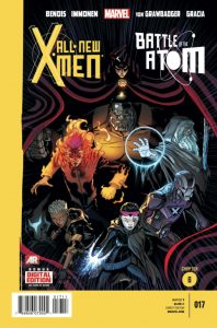 All-New X-Men #17 (2013)