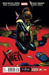 All-New X-Men #18 (2013)