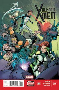 All-New X-Men #19 (2013)