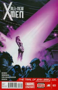 All-New X-Men #23 (2014)