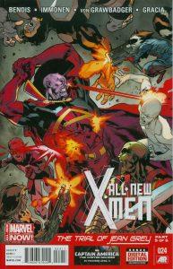 All-New X-Men #24 (2014)