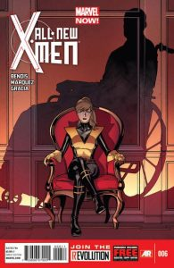 All-New X-Men #6 (2013)