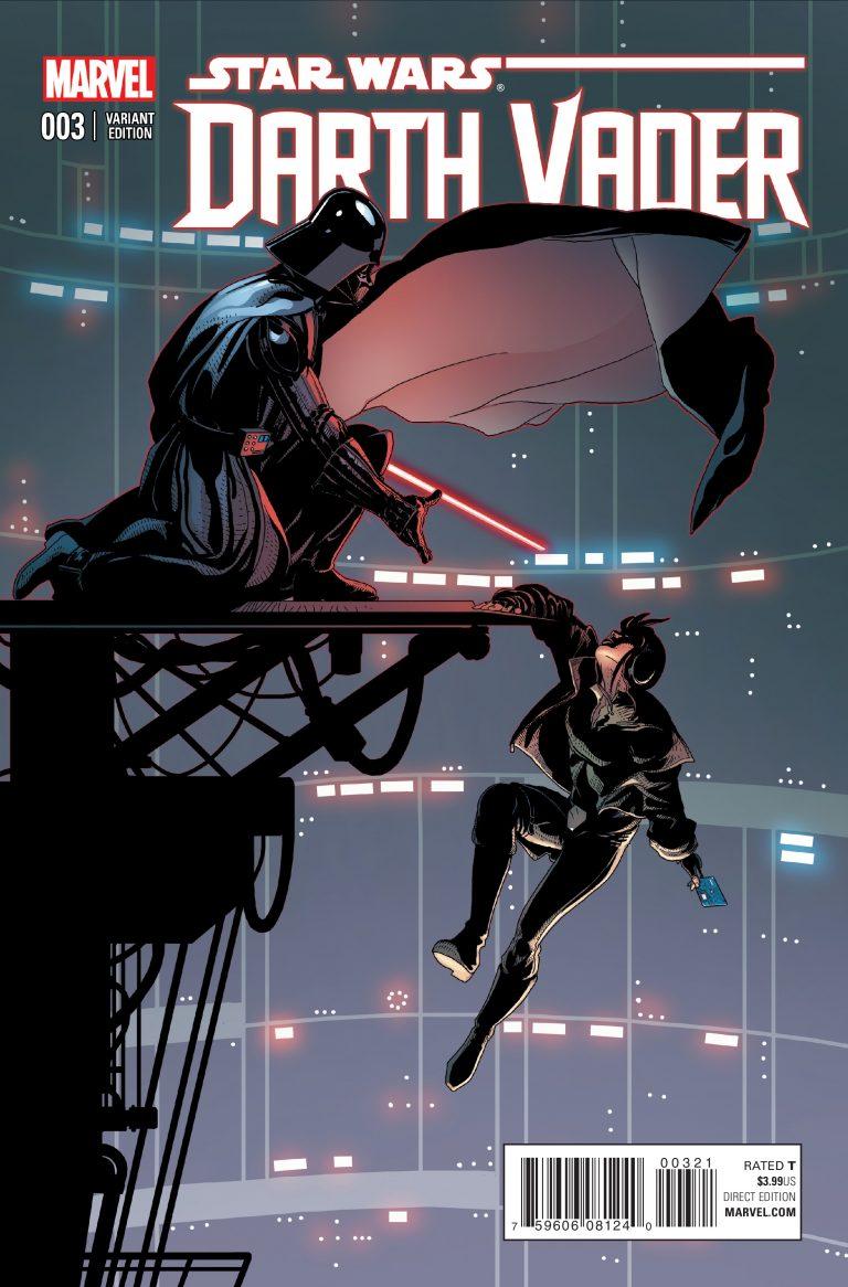 Darth Vader #3 (2015)