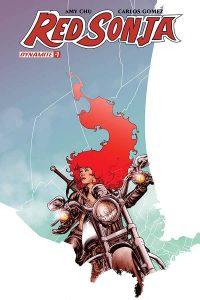 Red Sonja #7 (2017)