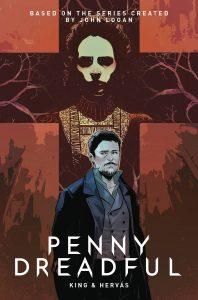 Penny Dreadful #11 (2018)