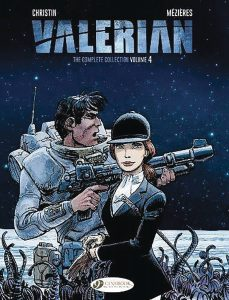 Valerian the Complete Collection #4 (2018)