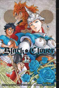 Black Clover #12 (2018)