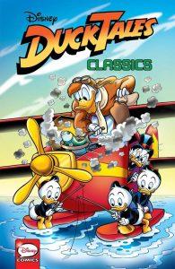 Ducktales #1 (2018)