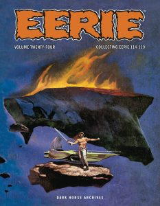 Eerie Archives #24 (2018)