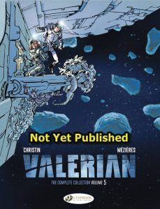 Valerian the Complete Collection #5 (2018)